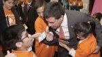 """Presidente paraguayo """"felicitó"""" a niños por su día vía Facebook - Noticias de sistema neonatal"""