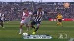 Alianza igualó con Municipal y quedaron sin opción en Apertura - Noticias de gustavo delgado aparicio