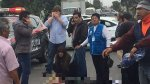 Raúl Orlandini se defiende de acusaciones tras accidente - Noticias de accidente de transito