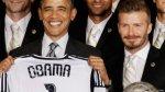 Beckham, camino a ser el deportista retirado con más ganancias - Noticias de fútbol estadounidense
