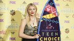 Teen Choice Awards 2015: Las mejores fotos de la gala - Noticias de teen choice awards 2015