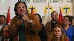 Alejandro Toledo se exaltó cuando le preguntaron por Orellana - Noticias de ex presidente toledo