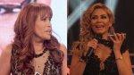 """Magaly Medina no pudo ante """"El gran show"""" de Gisela Valcárcel - Noticias de el gran show"""