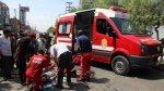 La Libertad: accidentes de tránsito dejan dos muertos - Noticias de otuzco