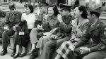 Las japonesas que se casaron con el enemigo - Noticias de ley de inmigración