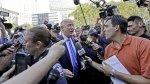 Donald Trump dejó la campaña por un día para ser jurado - Noticias de reforma migratoria