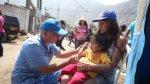 Hospital itinerante de Essalud realizó 170 mil atenciones - Noticias de chiclayo
