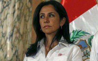 """Nadine Heredia al Apra: """"Son expertos en vulnerar la intimidad"""""""