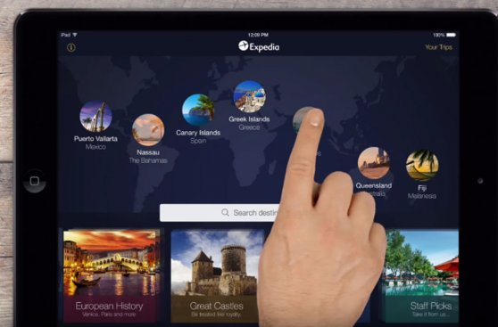 Cuatro aplicaciones para ayudarte en tu viaje