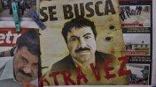 'El Chapo' Guzmán contó con ayuda de un piloto para fugar