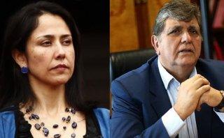Nadine Heredia implica a Alan García en filtración de agendas