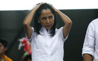 Nadine Heredia: fiscalía pide agendas originales para peritaje