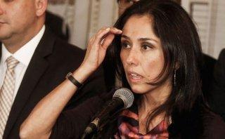 Nadine Heredia: Las agendas son pruebas que están contaminadas