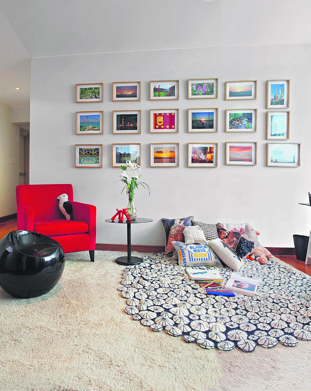 Decora tus paredes con fotograf as decoraci n casa y m s el comercio peru - Decora tus paredes ...