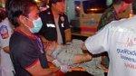 Horror en Tailandia: Bomba en Bangkok deja 21 muertos - Noticias de filipinas