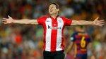 Athletic campeón de Supercopa de España tras igualar ante Barza - Noticias de camp nou