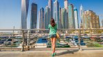 Dubái, el lado más lujoso de Medio Oriente - Noticias de rudy jordan