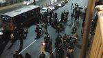 Evitamiento: tránsito se restablece gradualmente tras incendio - Noticias de vía de evitamiento