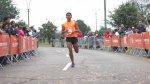 Running: los ganadores de la 7k Carrera de los Invencibles - Noticias de emerson trujillo