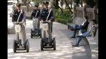 México DF: nuevo reglamento de tránsito protege al peatón - Noticias de accidente viales