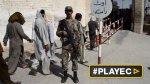 La Línea Durand, frontera caliente entre Pakistán y Afganistán - Noticias de abdul rahman