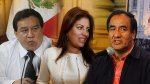 Ética verá casos de 5 congresistas a partir de próxima semana - Noticias de comisión por sueldo