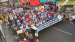 Loreto: anuncian paro regional sobre adjudicación de lote 192 - Noticias de omega