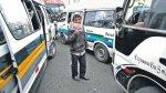 Transporte: Lima autorizó 40 empresas que no cumplieron norma - Noticias de gerencia de transporte urbano