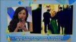 """Michelle Soifer: """"Johanna San Miguel tiene un carácter bonito"""" - Noticias de hotel bolívar"""