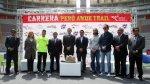 Running: IPD presentó Carrera Perú Ande Trail - Noticias de huaraz