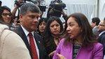 Espinoza pide investigar presunta falsificación de agendas - Noticias de demoliciones