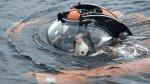 Crimea: El aventurero Putin se va al fondo del Mar Negro - Noticias de expedición submarina