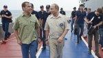 Crimea: El aventurero Putin se va al fondo del Mar Negro - Noticias de viktor yanukovich