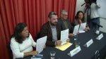 """México: Personalidades piden fin de la """"censura a tiros"""" - Noticias de acid survivors trust international"""