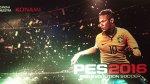 Konami presentó PES 2016 y Metal Gear Solid V en Perú [VIDEO] - Noticias de liga 1