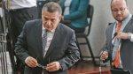 Juicio a Urresti: inspeccionarán escena de crimen de Bustíos - Noticias de margarita bracamonte