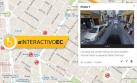 Cercado: taxis colectivos operan sin fiscalización en 13 puntos