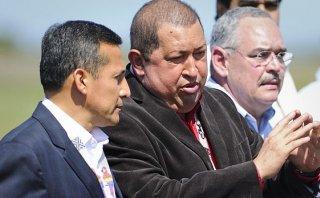 Ollanta Humala: detalles de su giro político están en agenda