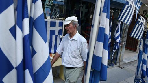 Los estereotipos que giran en torno a la crisis de Grecia no ayudan mucho al atribulado país europeo.