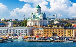 [Blog] ¿Cómo conocer Finlandia sin gastar dinero de más?