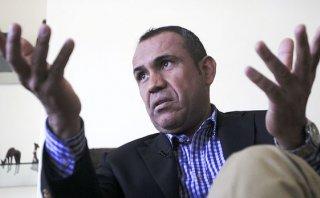 """Gutiérrez: """"Por mi madre que agendas no han sido adulteradas"""""""