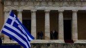 Grecia dice que su economía ya está encarrilada
