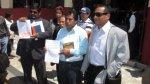 Chimbote: piden nueva sesión de concejo por compra de urgencia - Noticias de javier estrada rodriguez