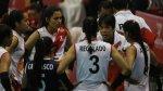 Vóley: análisis de la actuación peruana en Mundial Sub 18 - Noticias de nicole abreu