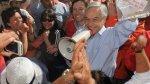 """A 5 años del """"Milagro de Atacama"""": el rescate de los 33 mineros - Noticias de atacama"""