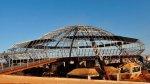 """Brasil: Construyen """"memorial al extraterrestre"""" en Varguinha - Noticias de afp horizonte"""