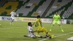 Colombia: Solo 2 hinchas pagaron por ver partido de fútbol - Noticias de Águilas doradas