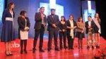 El Comercio ganó el premio Medio Digital del Año de IAB Perú - Noticias de fabricio torres