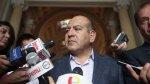 Rivera Ydrogo: Toledo fue a reunión con empresarios de Antalsis - Noticias de ex presidente toledo