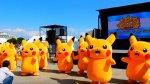 Un grupo de Pikachu realizó esta excelente coreografía [VIDEO] - Noticias de love ritmo